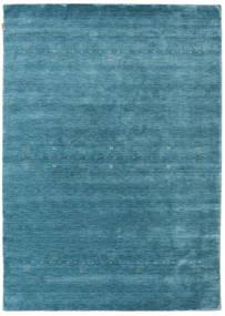 Loribaf Loom Eta - Blå teppe CVD18324
