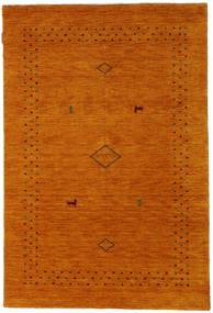 Loribaf Loom Alfa - Gull teppe CVD18156