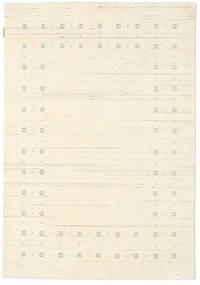 Loribaf Loom Delta - Natural-matto CVD17876