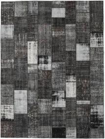 Patchwork Teppich BHKZR107