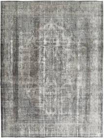 カラード ヴィンテージ 絨毯 285X375 モダン 手織り 薄い灰色/濃いグレー 大きな (ウール, ペルシャ/イラン)