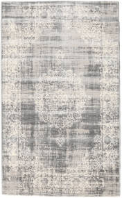 Jinder - Cream/Light Grey Rug 100X160 Modern Light Grey ( Turkey)