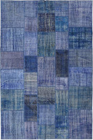 Patchwork carpet XCGZR486