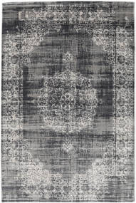 Jinder - Anthracite / Light Grey rug RVD19073