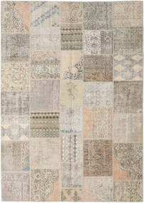 Patchwork tapijt XCGZR1266