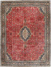 Bidjar met zijde tapijt TBZZZI26