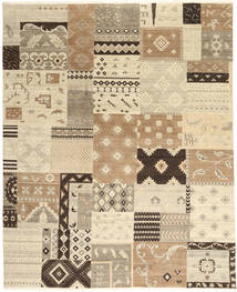 Himalaya Rug 250X304 Authentic  Modern Handknotted Light Brown/Beige Large (Wool, India)
