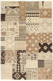 Himalaya Rug 199X300 Authentic  Modern Handknotted Light Brown/Beige (Wool, India)