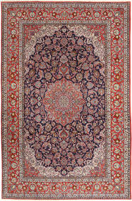 Isfahan silkerenning teppe TBZZZI157