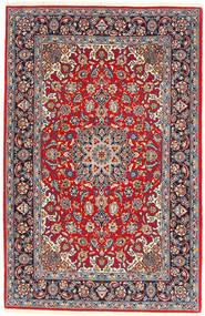 Isfahan silkesvarp matta TBZZZI142