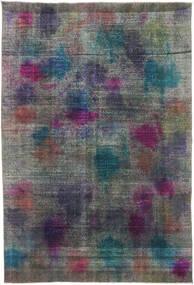Colored Vintage tapijt XCGZR895