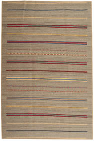 Kelim Patchwork tapijt TBZZZI203