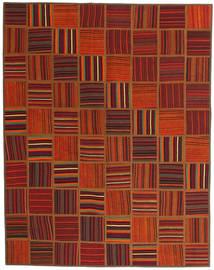 Kilim Patchwork carpet TBZZZI260