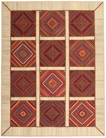 Kilim Patchwork carpet TBZZZI288
