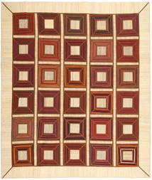 Kilim Patchwork carpet TBZZZI280