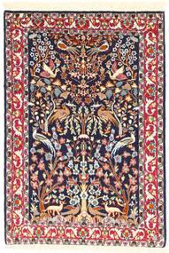 Dywan Isfahan jedwabna osnowa TBZZZI160