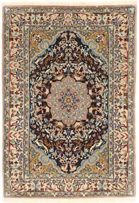 Dywan Isfahan jedwabna osnowa TBZZZI146