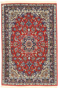 Isfahan silkerenning teppe TBZZZI145