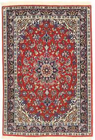 Isfahan silkkiloimi-matto TBZZZI145