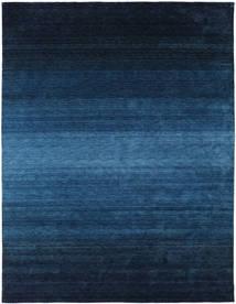 Gabbeh Rainbow - Blå Matta 300X400 Modern Mörkblå/Blå Stor (Ull, Indien)