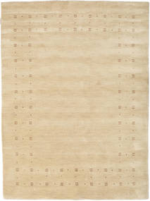 Loribaf Loom Delta - Beige Rug 140X200 Modern Dark Beige/Light Brown (Wool, India)