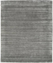 Loribaf Loom Beta - Grey Rug 240X290 Modern Dark Grey (Wool, India)