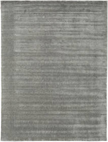 Loribaf Loom Beta - Grey Rug 290X390 Modern Dark Grey Large (Wool, India)