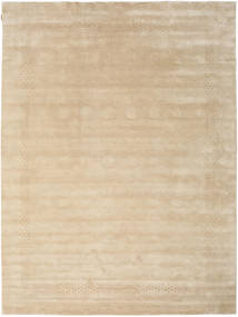 Loribaf Loom Beta - Beige Rug 290X390 Modern Light Brown/Dark Beige Large (Wool, India)