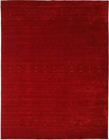 Loribaf Loom Eta - Red Rug 290X390 Modern Large (Wool, India)