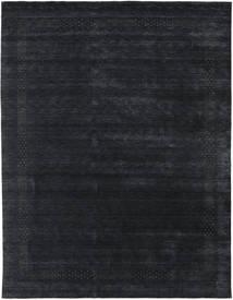 Loribaf Loom Beta - Svart / Grå teppe CVD17967