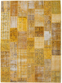Patchwork-matto BHKZR448