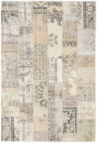 Patchwork carpet BHKZR512