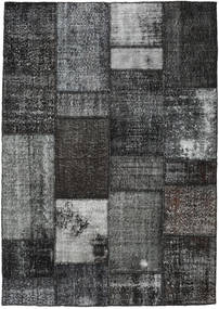Patchwork carpet BHKZR514
