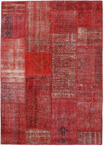 Patchwork-matto BHKZR488