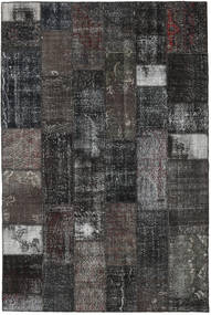 Patchwork carpet BHKZR468