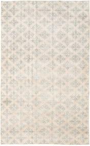 カラード ヴィンテージ 絨毯 170X276 モダン 手織り 薄い灰色/ベージュ (ウール, トルコ)