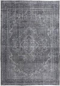 Colored Vintage rug AXVZX1249