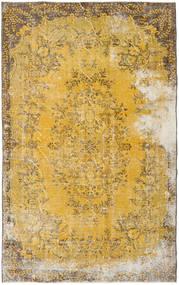 Colored Vintage rug BHKZR847