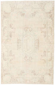Colored Vintage carpet BHKZR1066