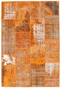 Patchwork carpet BHKZR772
