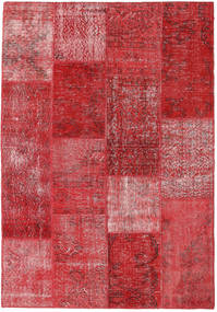 Tapis Patchwork BHKZR746