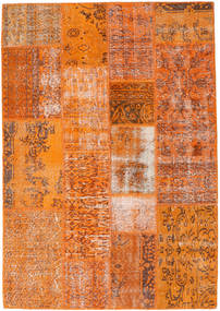 Alfombra Patchwork BHKZS117