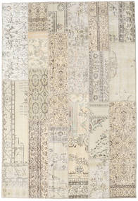Tapete Patchwork BHKZR526