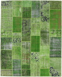 Patchwork rug BHKZS52