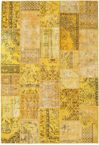 Alfombra Patchwork BHKZS9