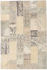 Alfombra Patchwork BHKZR397
