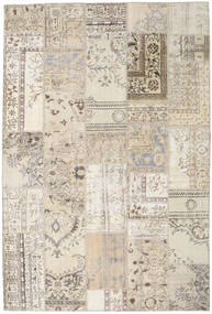 Patchwork carpet BHKZR390
