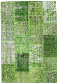 Patchwork carpet BHKZR372