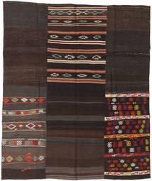 Kilim Patchwork szőnyeg BHKZS210