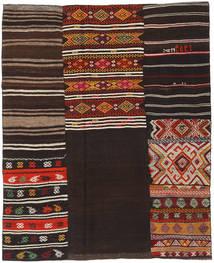 Kilim Patchwork szőnyeg BHKZS197